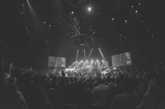 REDEMPTION WORSHIP